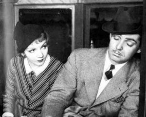 accadde una notte di Frank Capra