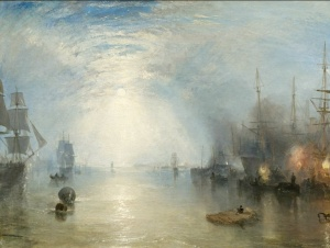 J. M. W. Turner_Keelmen Heaving in Coals by Moonlight