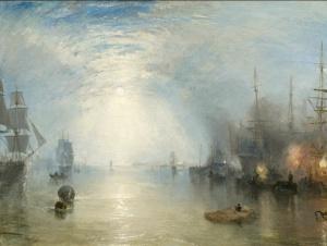 J. M. W. Turner_Keelmen Heaving in Coals by Moonlight