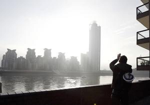 © Justin Tallis:AFP:Getty Images