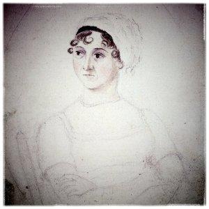 Jane Austen 1810
