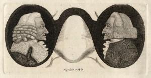 Voltaire; Mr Watson