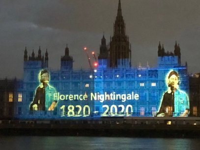Florence Nightingale 200